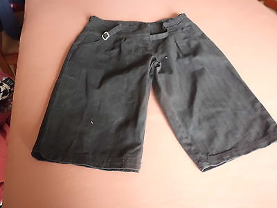 Girls Next Black Long shorts - 14 years - new without tags