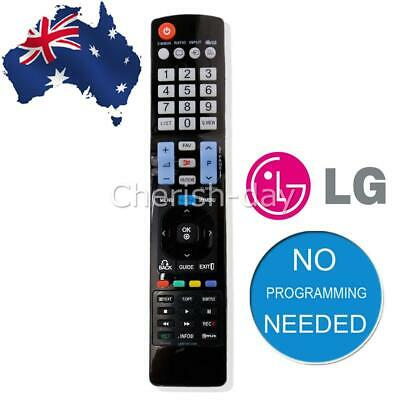 NEW UNIVERSAL LG 3D TV Remote Control for All types of LG TV AKB73615309 Z