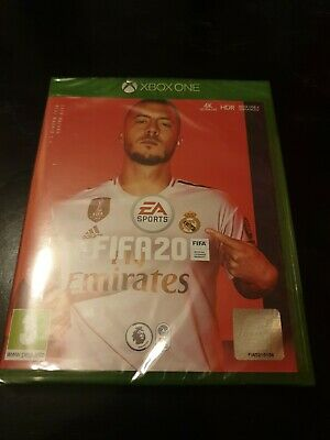 FIFA 20 (Xbox One) Game | BRAND NEW SEALED |