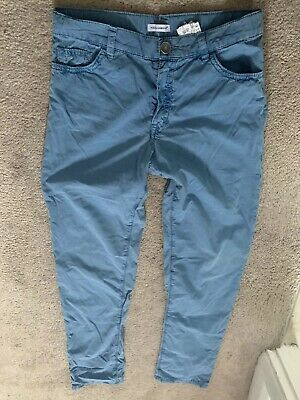 Dolce and Gabbana  Genuine Designer Boys Jeans Chinos Age 11/12