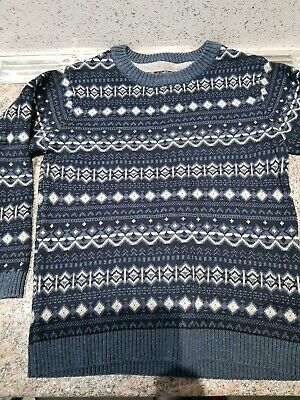 NEXT Boys Jumper Age 4 Years