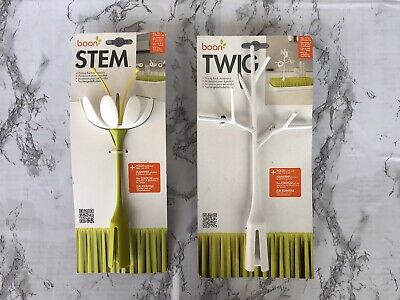 Boon Stem And Twig Set NEW Drying Rack Accessories