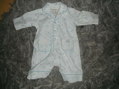 allinone NEW BABY  pyjamas EMILE ET ROSE