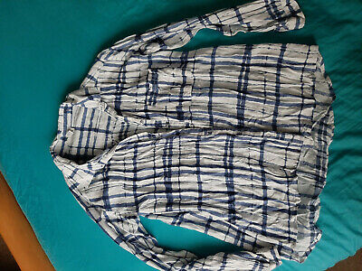 Lovely shirt for boys size 12yrs from River Island