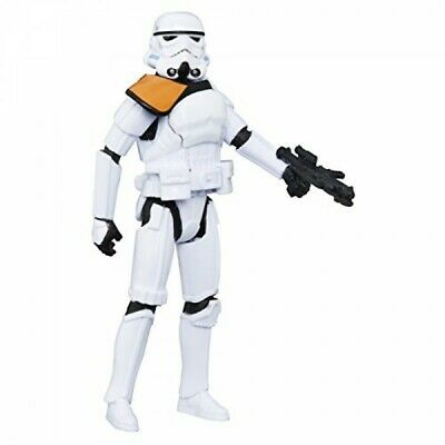 "New Loose Star Wars 3.75"" Rogue One IMPERIAL STORMTROOPER Figure - FAST P&P"