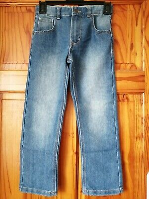 Boys Aged 6-7 Years Jeans From George