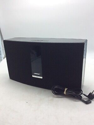 BOSE SoundTouch 30 Wireless Music System Model 412550-SM2 Black