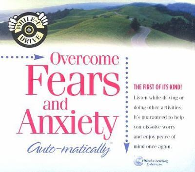 Overcome Fears and Anxiety Auto-matically (While-U-Drive)