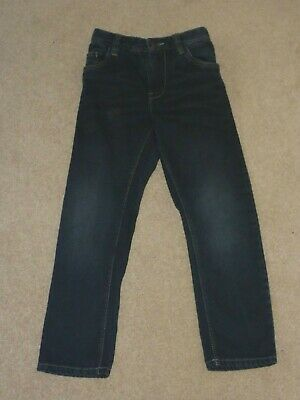 NEXT Boys 8 years black jeans never worn