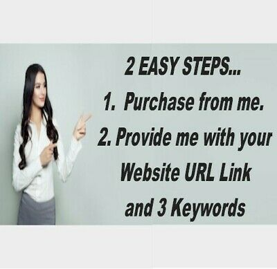 5,000 Real Visitors , Website SEO Submit Web Advertising of Business Link or URL