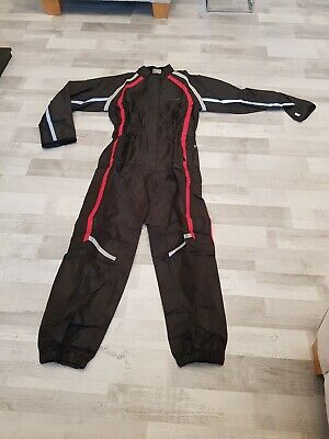 Unitech Weather Protection   All In One  Suit  size Small