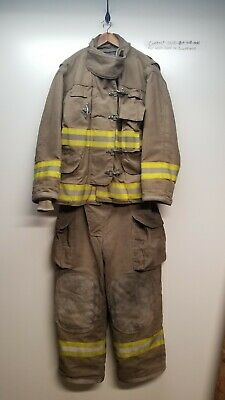 Firefighter Turnout Bunker Gear MANY SIZES