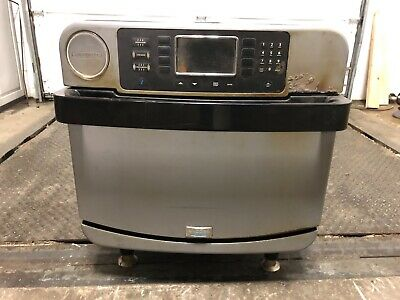Turbochef Encore 2 High Speed Rapid Cook Oven WORKS GREAT