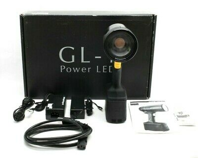 Excellent Lowel GL-1 Power LED With Box #30614
