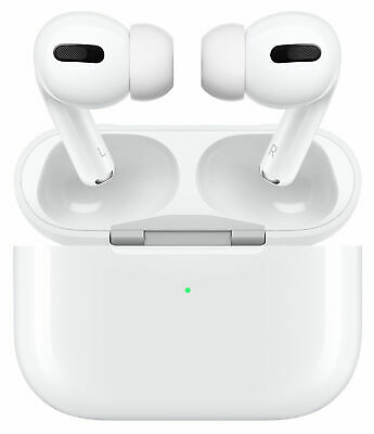 Apple AirPods Pro with Wireless Charging Case Genuine Apple Airpods Pro