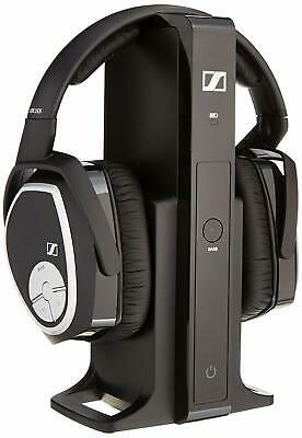 Sennheiser RS 165 Digital Wireless Headphone System 505562 for Quiet TV Viewing