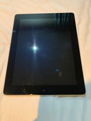 Ipad 3rd generation 32GB Wi-Fi, 9.7in - Silver