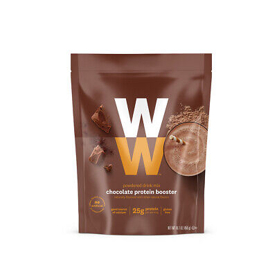 Weight Watchers - MY WW - SMOOTHIE SHAKES -  CHOCOLATE PROTEIN BOOSTER