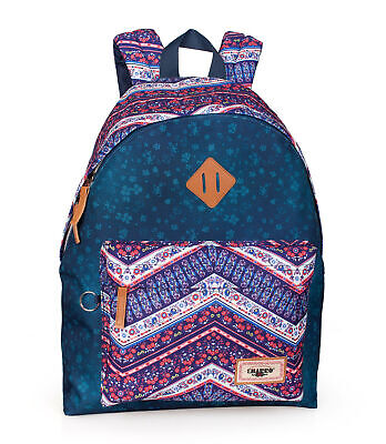 *AVAILABLE IN 2 COLOURS* STYLE FB25 Nicole Ladies// Girls Quilted Backpack