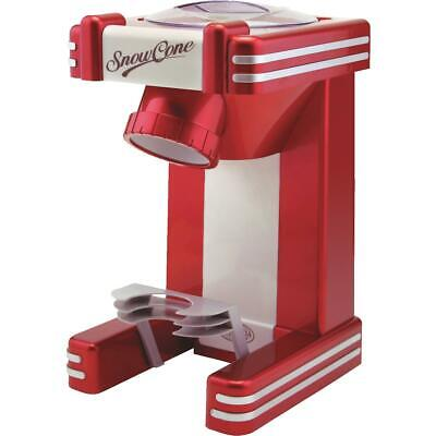 Nostalgia Snow Cone Maker RSM702  - 1 Each