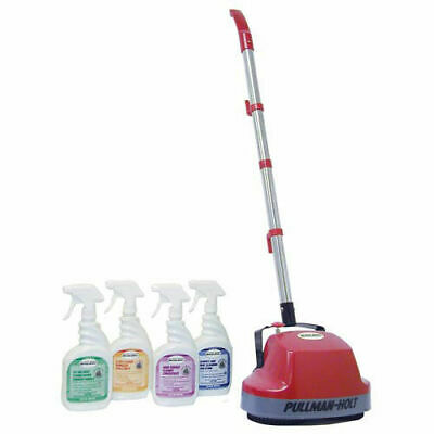 "Boss Cleaning Equipment Gloss Boss® Mini Scrubber Polisher, 11"" Cleaning"