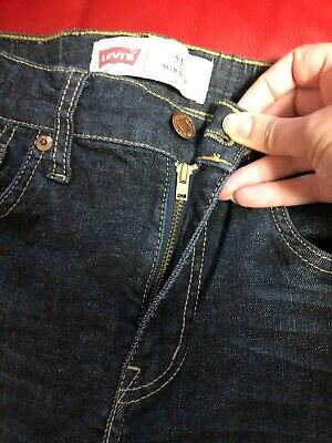 Levis 512 slim taper Age 14 Used, very good condition