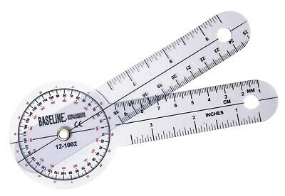 Goniometer Measuring Instrument