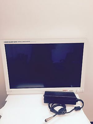 """Stryker Vision Elect 26"""" HD Endoscopic/Surgical Monitor w/NEW SCREEN"""