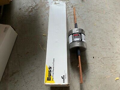 New Buss FRS-R 450 Fuse 600 Volt #2 opened box