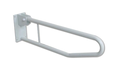Toilet Support Arm Safety Rail Elderly Infirm Disability Aid Handle Rails