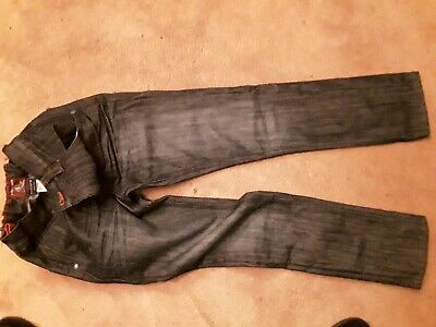 Next Boys Jeans Aged 11 Years Old