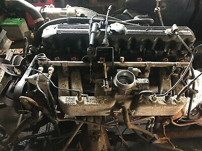 Jeep Wrangler YJ   1991 ONLY 91  4.0L    Engine Wire Harness Loom Wiring 6cyl