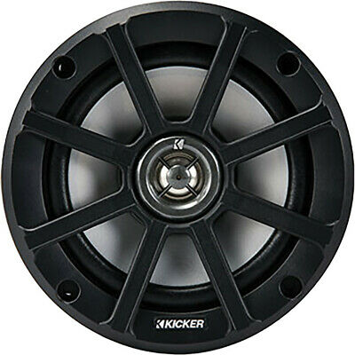 "KICKER 6.5"" Weather-Resistant Speakers 42PSC652 (2 OHM)"