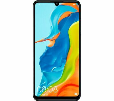 HUAWEI P30 Lite New Edition - 256 GB, Black - Currys