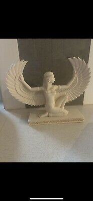Egyptian Goddess Statue Isis