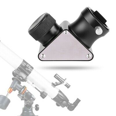 2inch 90-deg Dielectric Mirror Diagonal for Astronomical Telescope Brand Black