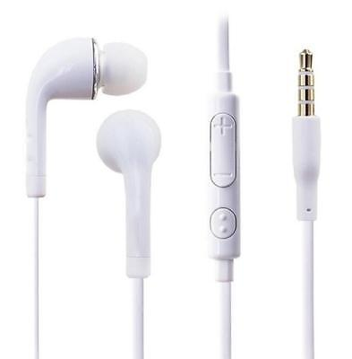Samsung Galaxy S4 S5 S6 S7 Headset Earphone In-Ear Headphone With Mic