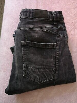 Boys River ISLAND JEANS DARK GREY COLOUR AGE 12