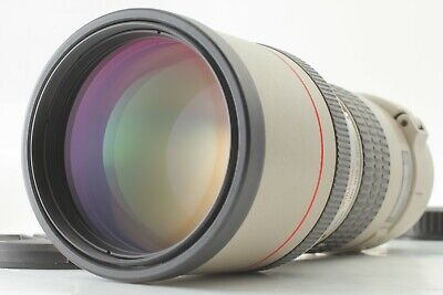 Opt Mint*As is* Read!  Canon EF 300mm f/4 L USM from JAPAN*1378