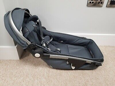 BRAND NEW Joolz Geo 2 Lower seat unit. SEAT ONLY