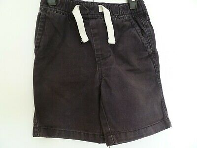 Boys Pull Up Shorts Age 3 - 4 years