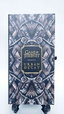 Urban Decay Game of Thrones 20 Shades Eyeshadow Palette - Authentic