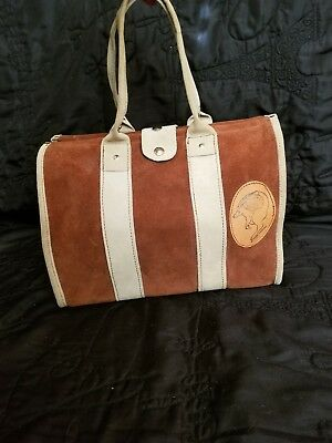 Tandy Leather the official Joey Bag suide Kangaroo