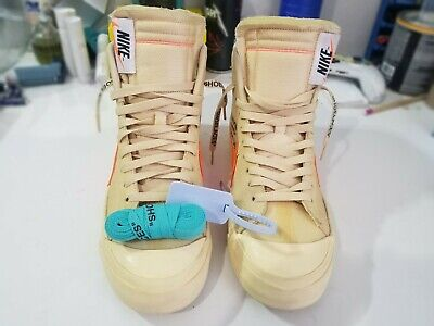 Nike off white blazer hallows eve used in very good condition