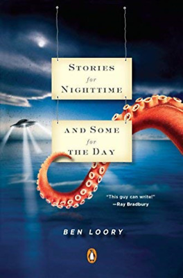 Loory, Ben-Stories For Nighttime And Some For The Day BOOK NUOVO
