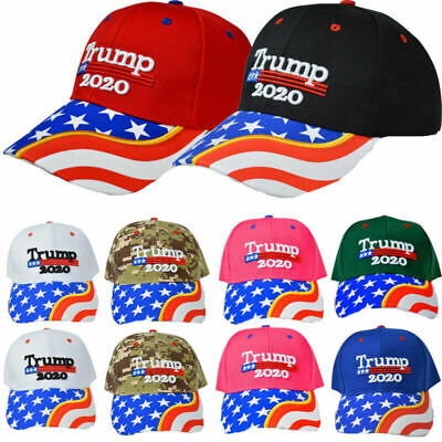 Donald Trump 2020 Keep Make America Great Again Cap President Election Hat Lots