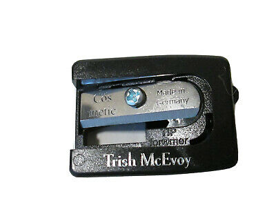 Trish McEvoy Standard Size Eye / Lip Liner Pencil Sharpener NOS No Box