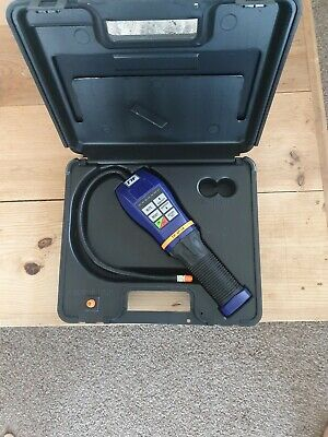 TIF XP-1A Refrigeration Air Conditioning Electronic Leak Detector