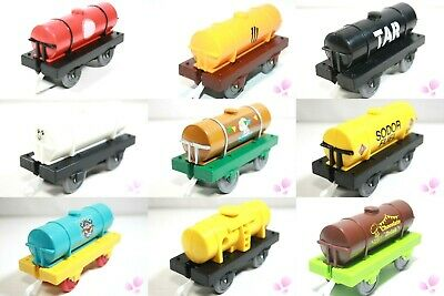 Tankers Tomy Trackmaster Thomas /& Friends Used Train