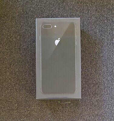 Apple iPhone 8 Plus Unlocked Brand New SEALED FULL Apple Warranty